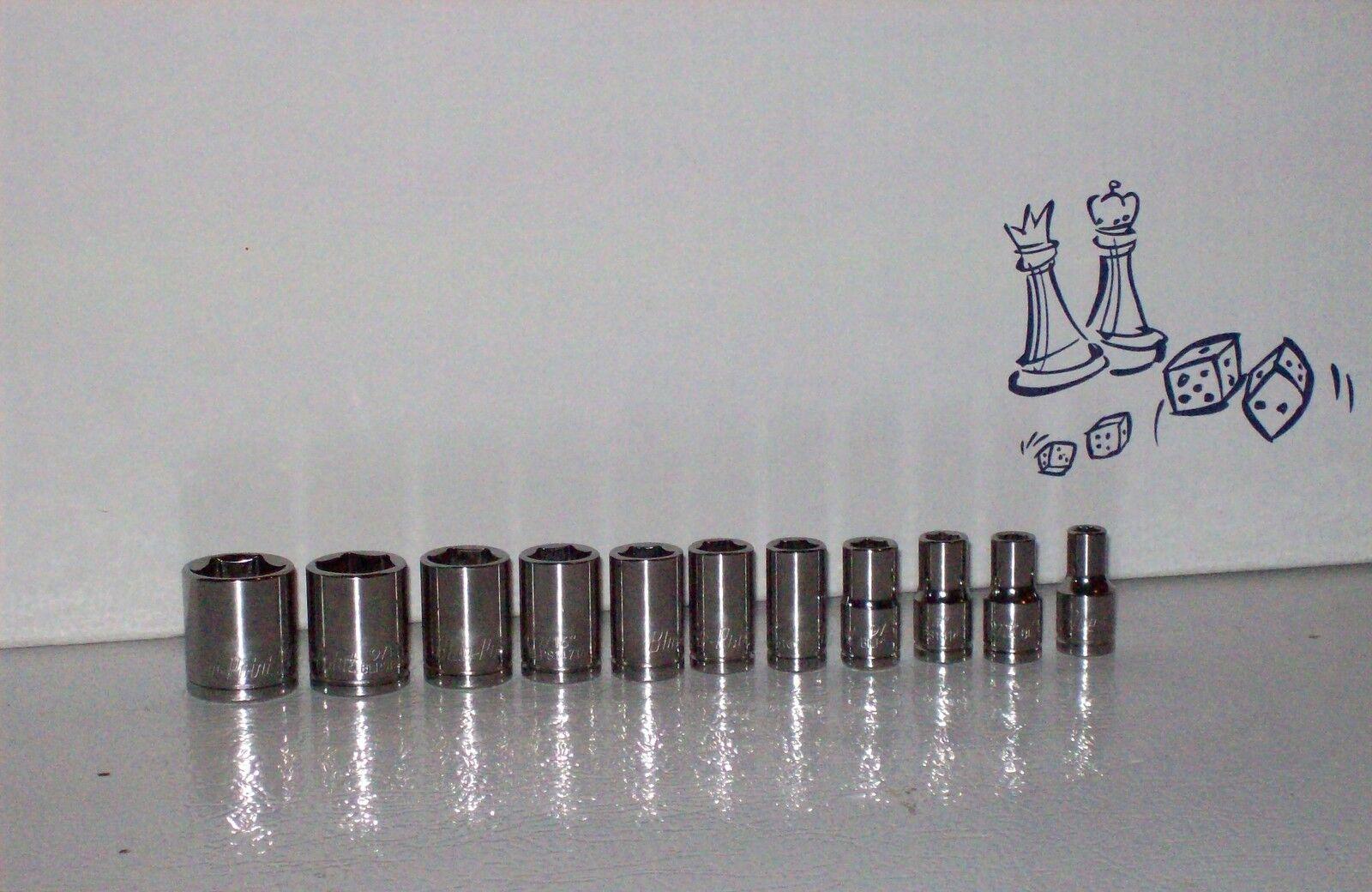 10x Edelstahl V2A Sechskant Hutmuttern DIN 1587  M5 Rostfreier Stahl poliert !