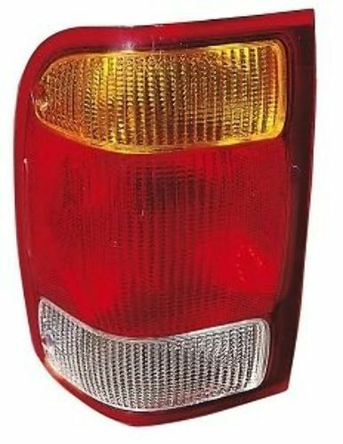EAGLE EYES LEFT REAR//BACK TAIL LIGHT TAILLIGHT TAIL LAMP W//O