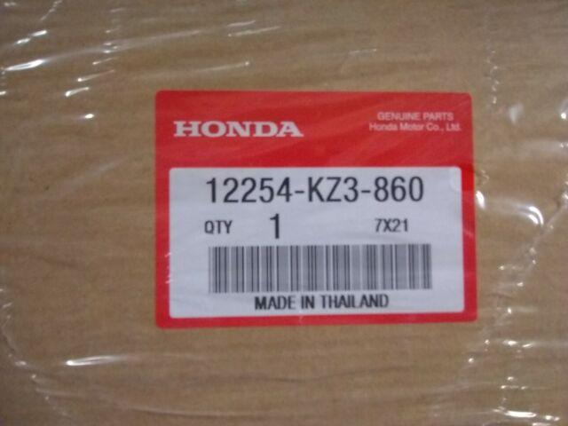 HONDA CR250R CR 250R OEM ENGINE CYLINDER HEAD GASKET NEW GENUINE HONDA MX JAPAN