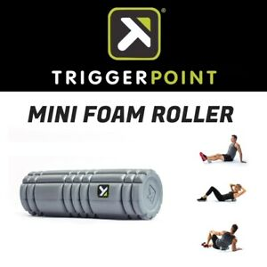 TriggerPoint-CORE-Mini-Foam-Roller-GRID-Foam-Roller-12-Inch-Gym-Fitness-Therapy