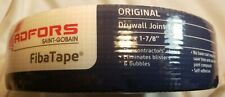 Drywall Joint Tape 500 X 1 78 Original Adfors Fibatape