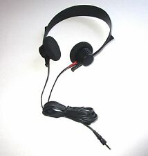 Vintage Sennheiser HD 414 Open-Aire Headphones (B)