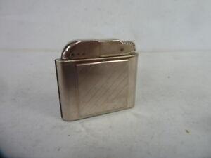 NEW-Retro Jack Daniels Bronze Metal Wheel Gas lighter no box-POST TO WORLDWIDE