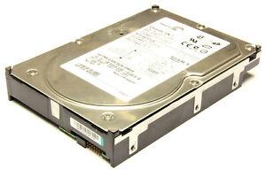 36GB SCSI Hard Drive U320