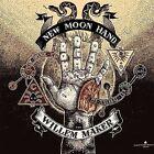 New Moon Hand [Digipak] by Willem Maker (CD, Jun-2009, Big Legal Mess Records)