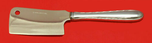 """Silver Flutes by Towle Sterling Silver Cheese Cleaver HHWS  Custom Made 6 1//2/"""""""