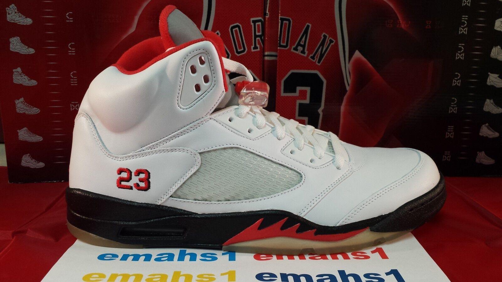 Nike Air Jordan CDP 5 Retro CDP Jordan sz 14 V iv xi toro chicago bulls dmp supreme xii vi ff5fbb