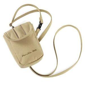 ROUTE 66 Brustbeutel Universaltasch<wbr/>e Umhängebeutel Strandtresor Handytasche Etui