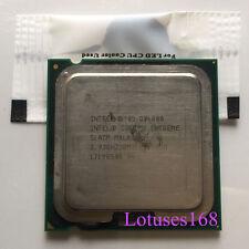 Intel Core 2 Extreme QX6800 2.93 GHz Quad-Core 1066 Processor LGA 775 SLACP CPU