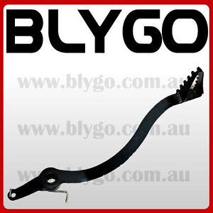320mm-Foot-Brake-Lever-110cc-125cc-150cc-250cc-PIT-PRO-Trail-Quad-Dirt-Bike-ATV