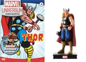 Marvel Universum Figuren-Kollek<wbr/>tion 4 - Thor, Panini