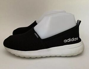 Details about Adidas Neo Cloudfoam Memory Footbed Black Women's Sneakers Size 7