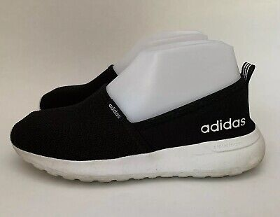 Adidas Neo Cloudfoam Memory Footbed Black Women's Sneakers Size 7 | eBay