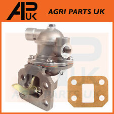 JCB 3CX Fuel Lift Pump, also fits 3C,3D,3DS 4C,4CN,140, 412, 415,520,525 etc