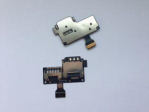 S4 mini sim karten slot