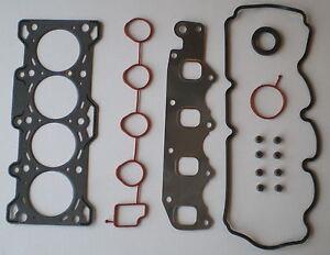 Joint de culasse Set Fits Lanos Sens Aveo 1.4 1.5 Moteur 8 V 97 VRS Daewoo Chevrolet