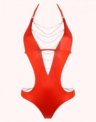 Agent Tonya Swimsuit Provocateur Agent Bnwt Provocateur 0Pxg6