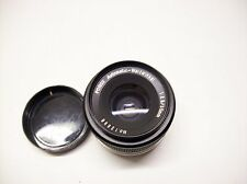 Porst Automatic-gran angular de distancia focal de 35 mm 1:2,8 m42