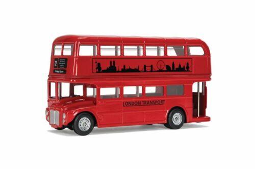 Corgi Best Of British Classic Routemaster 1:64 Model CORGI