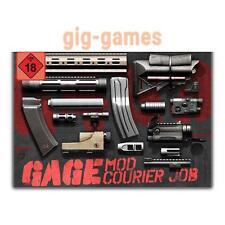 PAYDAY 2: Gage Mod Courier DLC PC spiel Steam Download Link DE/EU/USA Key Code