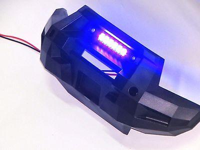 Traxxas X-MAXX led bar white light for 3s lipo 11.1v