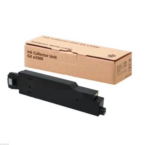 Genuine Ricoh Waste Ink Collector Unit for GXe2600//e3300//e3300N//e3350N//e5050N