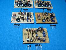 - transistores frase para Revox a77