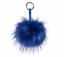 Real-Fox-Fur-Fluffy-Pom-Pom-Ball-Silk-Braid-Bag-Charm-Pendant-Key-Ring-Keychain thumbnail 10