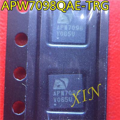 1PCS APW7098 APW7098QAE-TRG APM7098 APW7098QAE QFN NEW