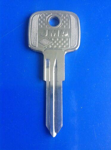 Classic Car Mercedes 76-79 Blank Ignition Door Boot Key 200 230 240 250 280 300