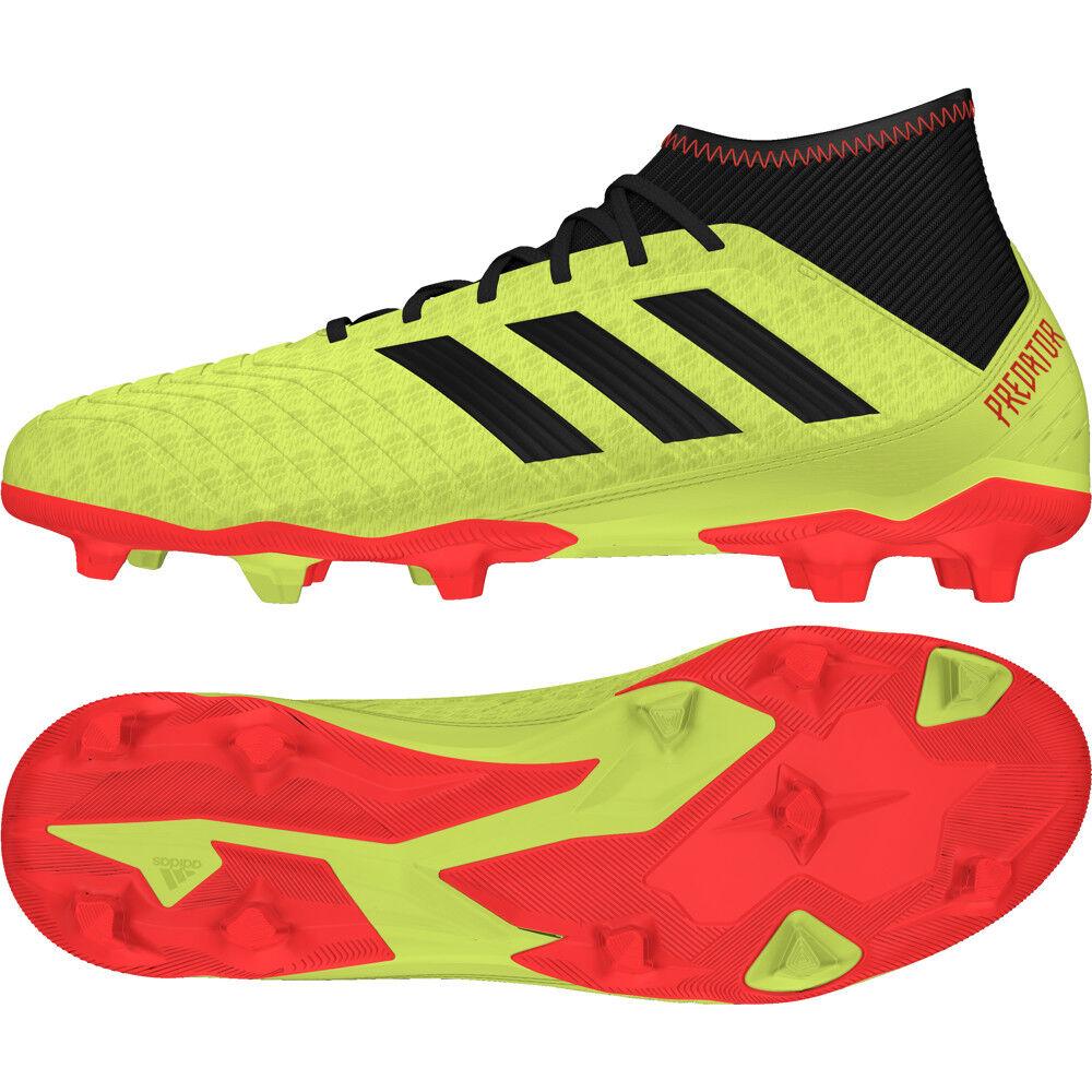 Adidas Protator 18.3J FG Sohle Kinder Fußballschuh DB2319 DB2319 DB2319 World Cup Pack WM 2018 40947d