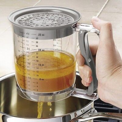 CHEFS Grease Separator