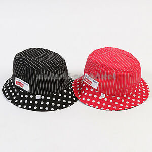 18e41e2e Supreme SS14 Comme Des Garcons CDG Box Logo Crusher Bucket Hat ...