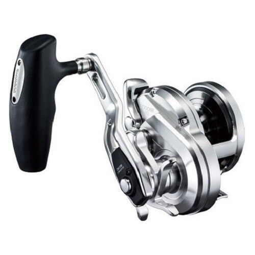 SHIMANO 17 NEW OCEA JIGGER 2000NRHG Right Hand Saltwater Reel New in Box