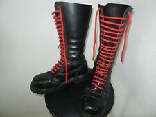 Springerstiefel Springer 20 Loch Kampfstiefel Gay Skin Skinhead Boots Punk Punx