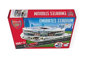 Arsenal-FC-Emirates-Stadium-3D-Puzzle-PL
