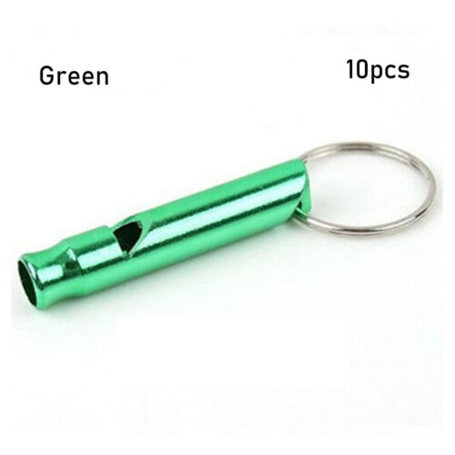 Hiking EDC Tools Survival Whistle Emergency Whistles Training Accessories