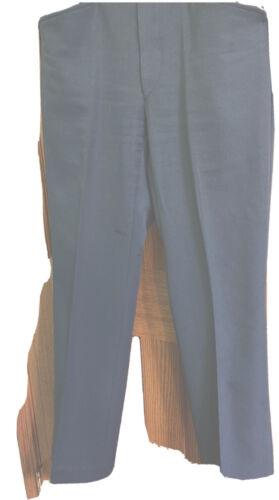 Mens Vintage Western Kenny Rogers Dress Pants Size