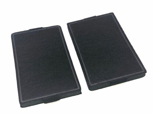 Kohlefilter wie Miele DKF19 Aktivkohlefilter 9231860 DKF19-1
