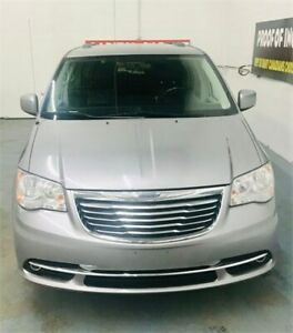 2013 Chrysler Town & Country 2013 CHRYSLER TOWN & COUNTRY LIMITED LEATHE