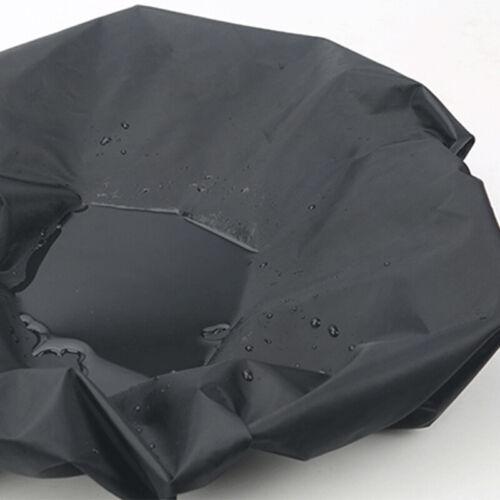 Backpack Rain Cover Waterproof Reinforced Buckle Bag Dust Cover Durable Tool New