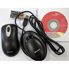 63f96ca9d6b item 3 Microsoft Wireless Optical Mouse 2000 & USB Receiver 3.1 -Microsoft  Wireless Optical Mouse 2000 & USB Receiver 3.1