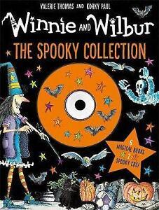 Winnie-and-Wilbur-The-Spooky-Collection-Winnie-amp-Wilbur-by-Thomas-Valerie-N
