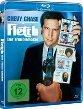 Artikelbild Fletch - Der Troublemaker Bluray NEU OVP