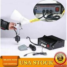 Powder Coating Machine Powder Coating System Paint Spray Gun Pc03 5 Usa Stock