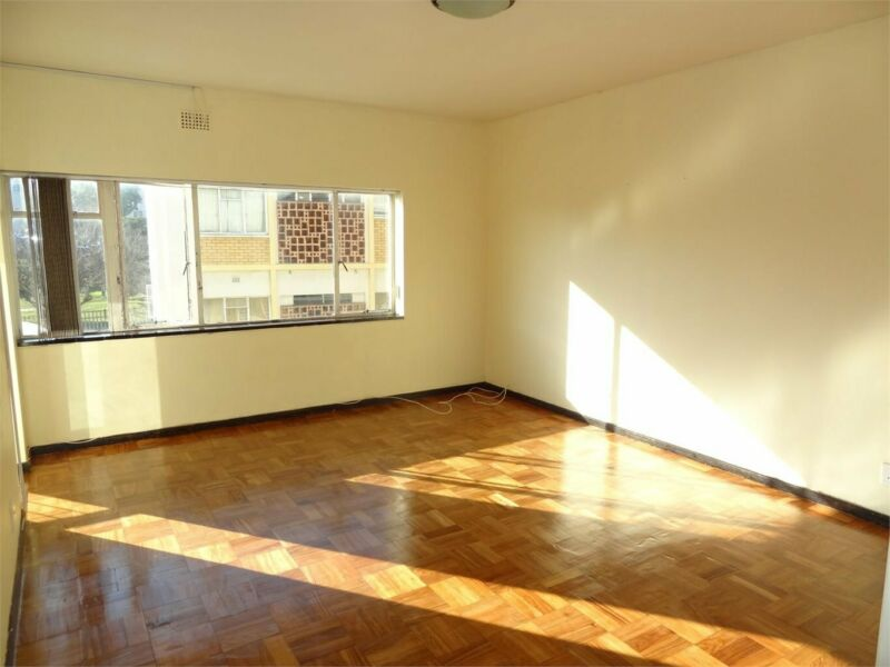 Apartment in Parow now available