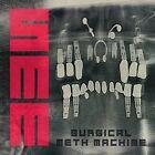 Surgical Meth Machine - CD Nuclear Blast