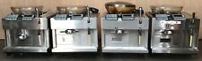 Thermoplan Mastrena Cs2 Amp Cts2 Pallet Of 4 Starbucks Fully Automatic Espresso