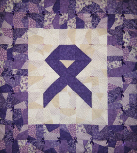 PINK-Ribbon-Wallhanging-Quilt-PATTERN-use-your-Stash-Support-Breast-Cancer