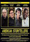 American Storytellers (DVD, 2008)